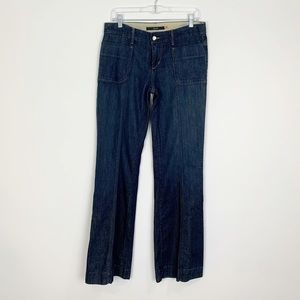 Joe's Jeans Aimee Dark Wash Jeans Size 29